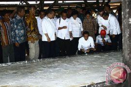 Gerakan Riau makan sagu hemat 8.000 ton beras