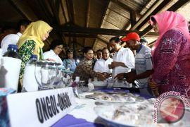 Riau gelar gerakan sehari makan sagu