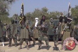 120 Tewas di Masjid Akibat Bom Bunuh Diri Boko Haram Nigeria