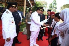 """Pemkot Cairkan Rp15 Miliar Dana """"Tangerang Cerdas"""""""