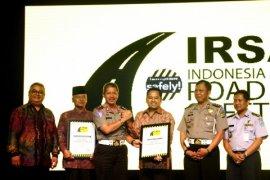 Kota Tangerang Sabet Juara Umum IRSA 2014