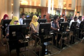 Hasil  Tes CAT CPNS 2018 Banten Rendah