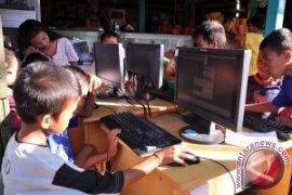 Pemkab Bangka Canangkan Program Internet Desa