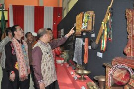Lestarikan Museum Jaga Budaya Bangsa