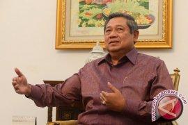 SBY Harap Pemerintahan Jokowi-JK Berjalan Baik