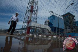 PLN uji  PLTU Ropa di Pulau Flores