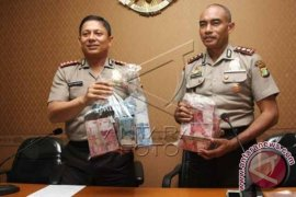Polrestro Jakarta Selatan Ringkus Sindikat Hipnotis