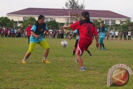 11 Klub Sepak Bola Wanita Meriahkan HUT Perkebunan