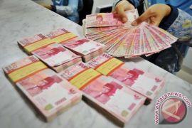 Rupiah menurun menjadi Rp13.806 per dolar AS