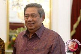 SBY Serahkan Polemik KPK-Polri Kepada Presiden