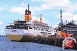 Wakil Gubernur Babel Tinjau Pelabuhan Sungai Selan
