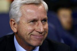 Gilas Brighton 2-0, kemenangan perdana Pardew bersama West Brom