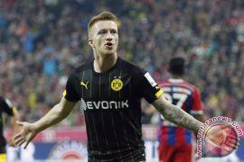 Marco Reus perpanjang kontrak dengan Dortmund selama empat tahun