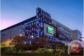 80 persen kamar hotel berbintang jelang Natal sudah terpesan