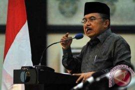 Wapres: Presiden Belum Setujui Gedung Baru DPR