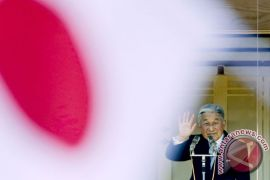 Kaisar Jepang sampaikan pidato Tahun Baru