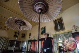 Rumah dinas wali kota dijadikan museum