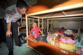 Menteri Perhubungan Beri Perhatian Transportasi di Maluku