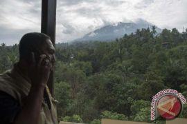 Pendaki Gunung Gamalama yang hilang ditemukan selamat