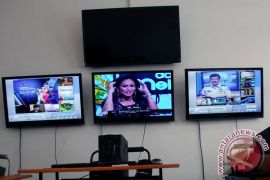 KPI lihat televisi mulai kurangi tayangan kebanci-bancian