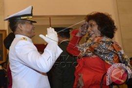 Kepala Staf TNI AL Baru