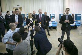 Netanyahu diperiksa polisi dalam kasus korupsi