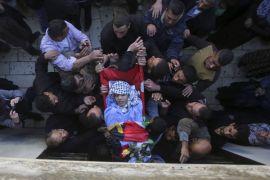 Militer Israel bunuh warga Palestina di Tepi Barat
