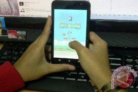 Flappy Bird Kini Bisa Dimainkan di Smartwatch Android