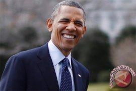 Obama : Melawan Ekstremisme Bukan Perang Melawan Islam