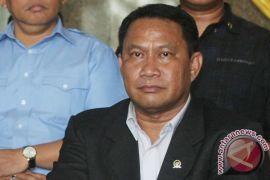 Fary ketua Fraksi Gerindra di MPR