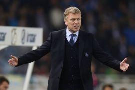 Carroll kembali bugar siap perkuat West Ham