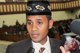 DPRA Sepakat Pergantian Unsur Pimpinan Dewan