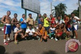 Pertina Bogor target juara piala gubernur Maluku