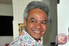Ganjar Pranowo ajak kepala daerah se-Indonesia terapkan pendidikan antikorupsi