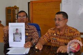 Warga Sunsong Desak Gubernur Kalbar Tetapkan Batas Wilayah
