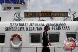 Dua Kapal Bea Cukai Kandas di Belawan