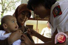 MUI: Belum Ada Sertifikat Halal Vaksin Difteri