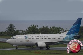 Garuda Indonesia Buka Kembali Rute Jakarta-London