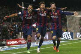 Messi, Neymar mungkin absen pada final Piala Dunia Antarklub