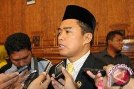 Ketua DPRD Kutai Timur Setuju Tuntut Otsus