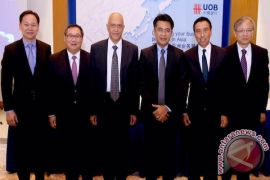 Thailand, Singapura dan China bergairah investasi di Indonesia