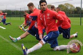Sang kapten siap gantung sepatu setelah berpisah dengan Arsenal