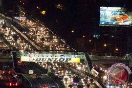 Atasi macet, anggota DPRD Jakarta ingin stop mobil murah