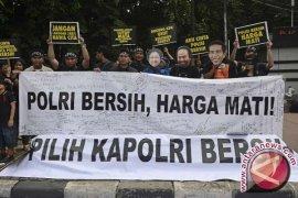 KPK Mulai Periksa Saksi Dalam Kasus Budi Gunawan