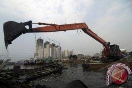 Kepala Pelabuhan: Usulkan Bantuan Perancis Keruk Alur