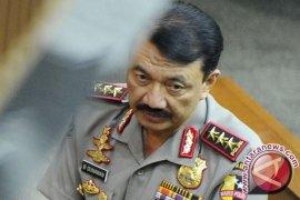 KPK Periksa Petingi Polri Terkait Kasus Budi Gunawan