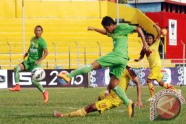 Protes Sriwijaya FC ditanggani Komite Perwasitan