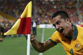 Cahill tinggalkan Melbourne City demi Piala Dunia