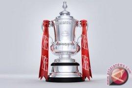 Chelsea, Middlesbrough, Spurs Lewati Putaran Ketiga Piala FA, Liverpool Tertunda