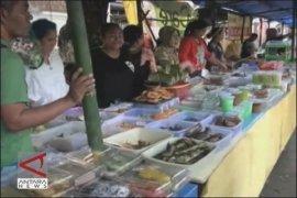 Pasar Devris Sentra Kuliner Kota Bogor